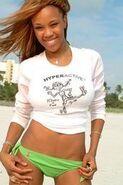 Alicia Fox 10