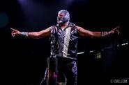 CMLL Domingos Arena Mexico (October 20, 2019) 9