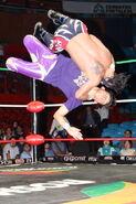 CMLL Martes Arena Mexico 5-9-17 4