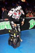 CMLL Super Viernes (May 25, 2018) 21