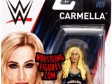 WWE Series 89
