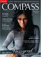 Compass South (UK) - March 2012