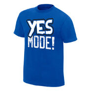 Daniel Bryan & Brie Bella Yes Mode Youth T-Shirt