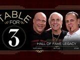 Hall of Fame Legacy