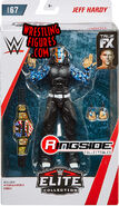Jeff Hardy (WWE Elite 67)