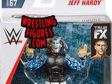 Jeff Hardy (WWE Elite 67)