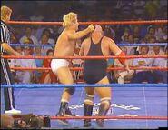 May 1, 1993 WCW Saturday Night 7