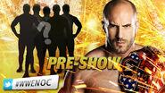 NOC 2012 Pre Show US Title