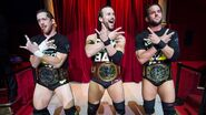 NXT House Show (June 11, 18') 21
