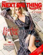 Next Big Thing Magazine - April 2017 Canada