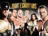 Night of Champions (2008)