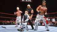 RAW 5-29-00 Too Cool