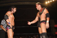 ROH Rising Above 2007 15