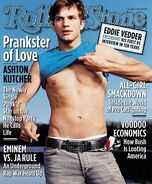 Rolling Stone - May 29, 2003