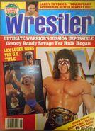 The Wrestler - June 1989