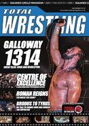 Total Wrestling - December 2014