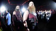 WWE Live Tour 2018 - Oberhausen 5