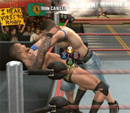WWE SmackDown vs Raw 2010 - Royal Rumble