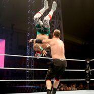 WWE World Tour 2016 - Minehead 4