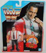 WWF Hasbro 1993 IRS