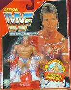 WWF Hasbro 1994 Lex Luger