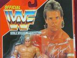 Lex Luger (WWF Hasbro 1994)