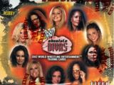2002 WWE Absolute Divas (Fleer)