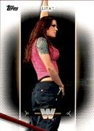 2017 WWE Women's Division (Topps) Lita 26
