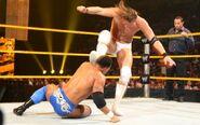 3-8-11 NXT 5