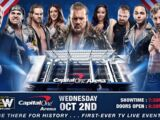 October 2, 2019 AEW Dynamite results