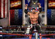 AJ Styles TNA Video Game