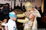 CMLL Sabados De Coliseo 2-11-17 13
