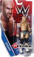 Cesaro (WWE Series 67)