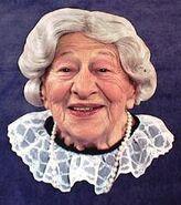Clara Peller