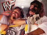 WWF Magazine - February 1999