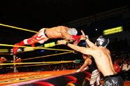 Guadalajara Domingos 3-12-17 11