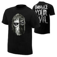 Kane Be Afraid shirt
