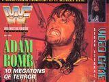WWF Magazine - May 1994