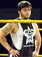 Michael Hayes (OVW)