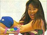 Plum Mariko