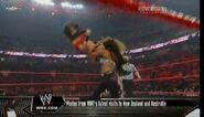 Raw 7-6-09 4