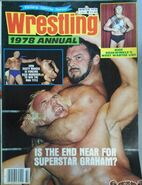 Sports Review Wrestling - Winter 1978