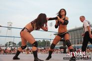 TNA House Show (July 23, 2011) 2