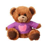 WWE Divas Championship Plush Bear