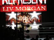 WWE House Show (August 12, 17' no.1) 1