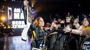 WWE Live Tour 2019 - Marseille 13
