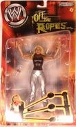 WWE Off The Ropes 1 Trish