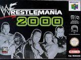WWF WrestleMania 2000 (video game)