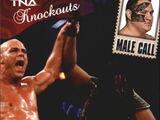 2009 TNA Knockouts (Tristar) Awesome Kong & Samoa Joe (No.74)