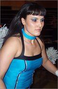 Cheerleader-Melissa